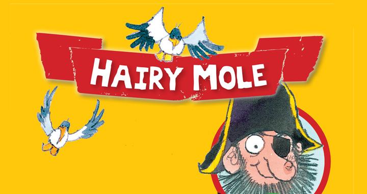 Hairy Mole
