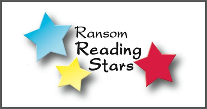 Ransom Reading Stars