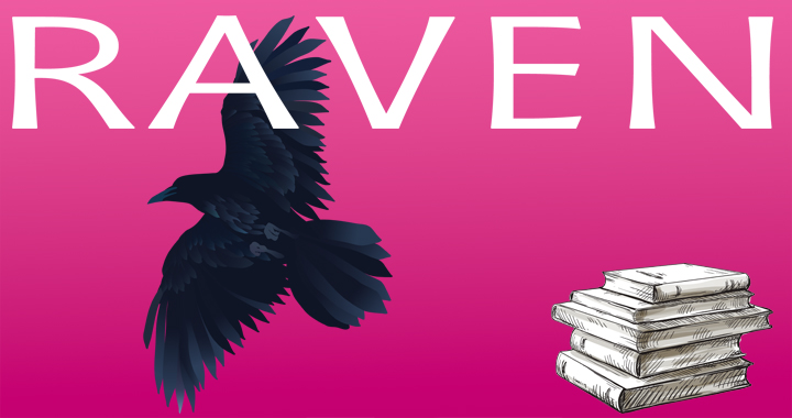 YA Fiction - Raven Books