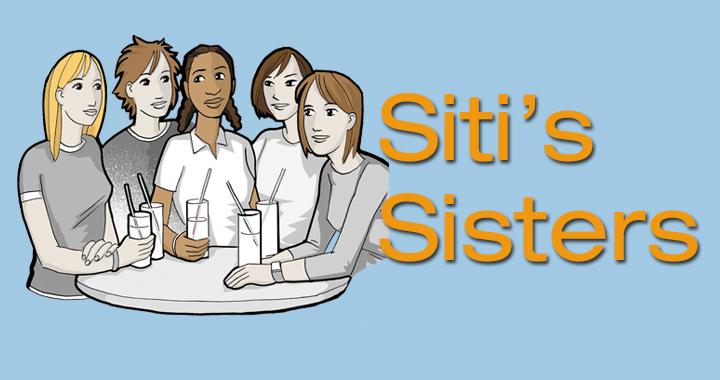 Siti's Sisters