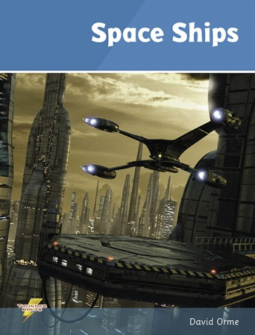 Space Ships