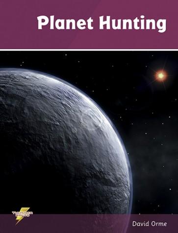 Planet Hunting