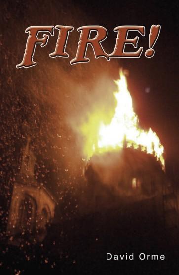 Fire! (Sharp Shades 2.0)