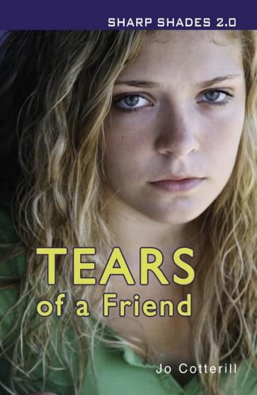 Tears of a Friend (Sharp Shades 2.0)