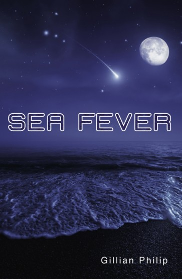 Sea Fever (Sharp Shades 2.0)