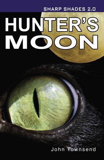 Hunter's Moon (Sharp Shades 2.0)
