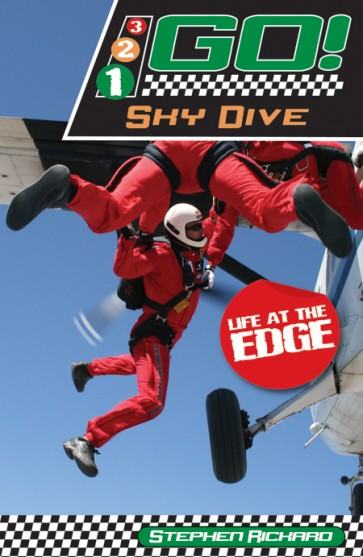 321 Go! Sky Dive (ebook)