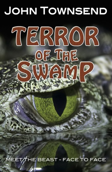 Terror of the Swamp
