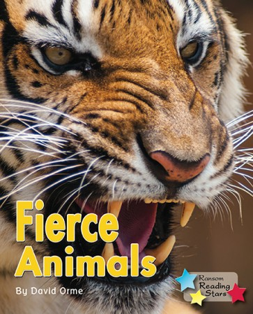 Fierce Animals