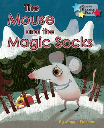 The Mouse and the Magic Socks