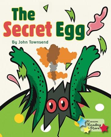 The Secret Egg
