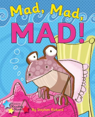 Mad, Mad, MAD! (Pack 6)