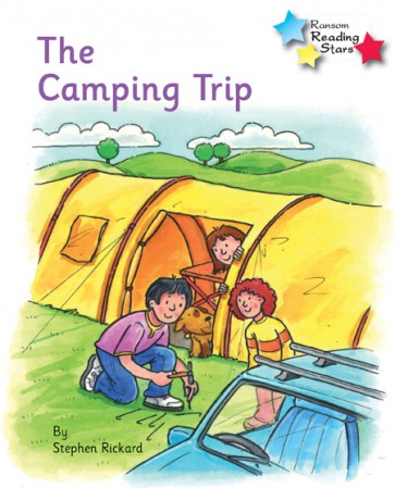 The Camping Trip (Pack 6)