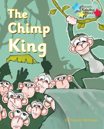 The Chimp King (Pack 6)