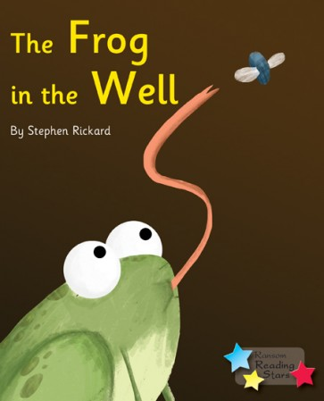 The Frog in the Well (Pack 6)
