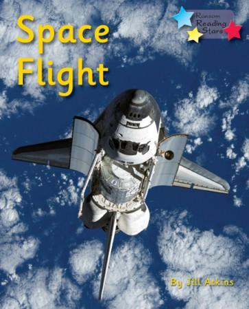 Space Flight (Pack 6)