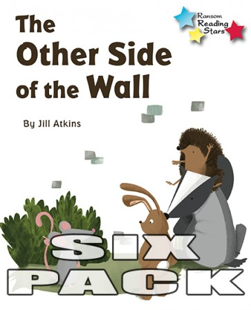 The Other Side of the Wall (Pack 6)