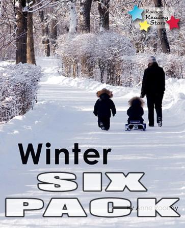 Winter (6 Pack)