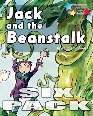 Jack and the Beanstalk (Pack 6)