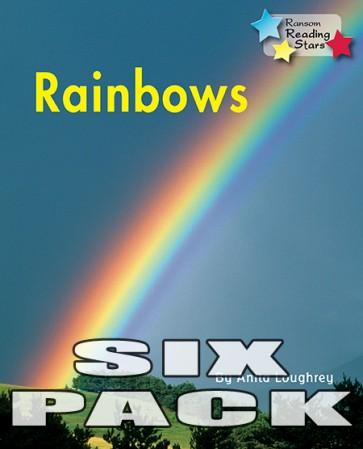 Rainbows (6 Pack)