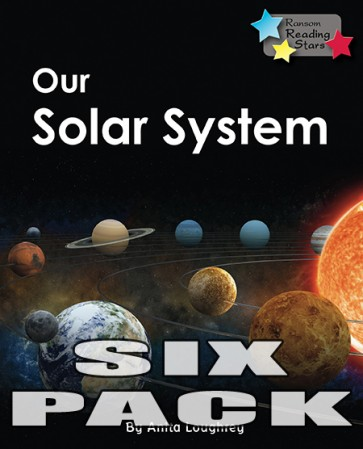 Our Solar System (Pack 6)