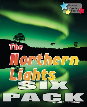 The Northern Lights (6 Pack)