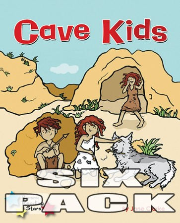 Cave Kids (Pack 6)