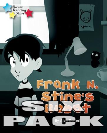 Frank N. Stine's Robot (Pack 6)