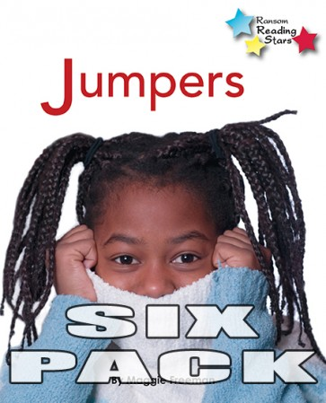 Jumpers (Pack 6)