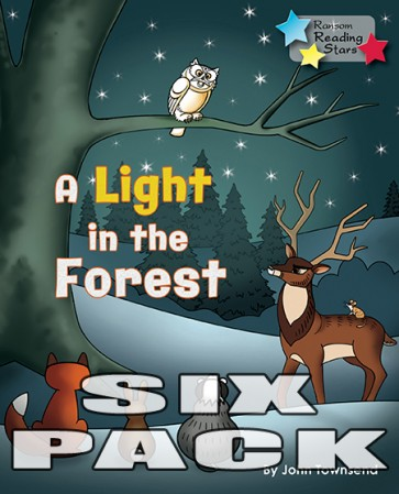 A Light in the Forest (Pack 6)