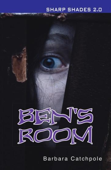Ben's Room (Sharper Shades)