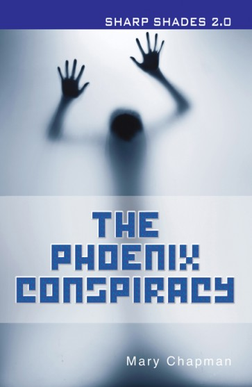 The Phoenix Conspiracy  (Sharper Shades)