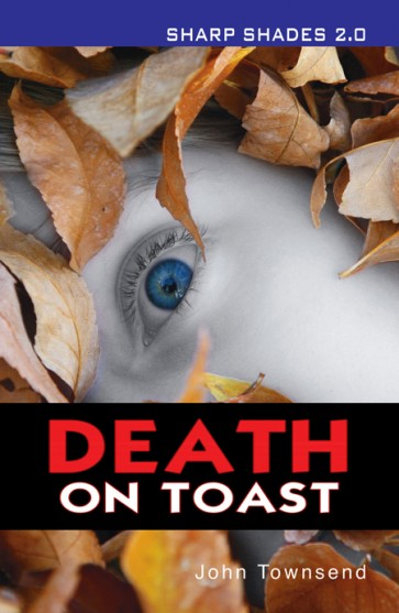 Death on Toast  (Sharper Shades)