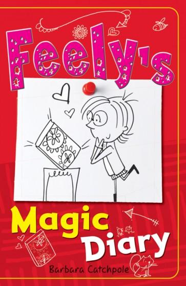 Feely's Magic Diary