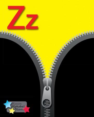 Alpha Stars Zz