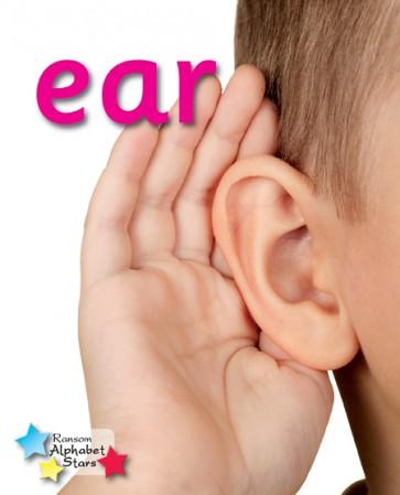 Alpha Stars ear