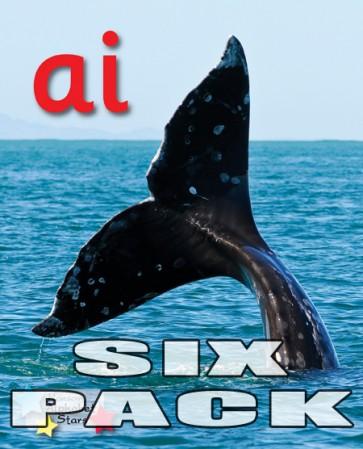 Alpha Stars ai (6 pack)