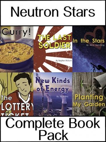 Neutron Stars Complete Pack