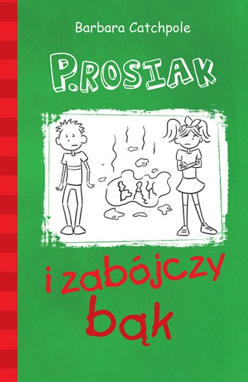 PIG and the Long Fart (Polish version)