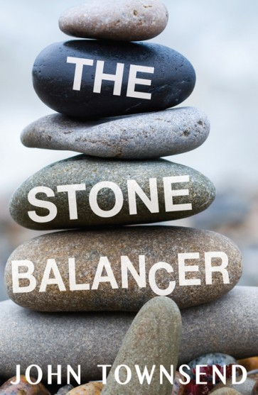 The Stone Balancer