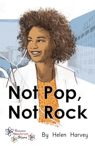 Not Pop Not Rock