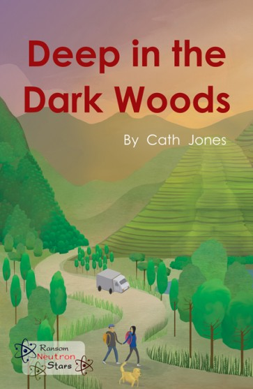 Deep in the Dark Woods