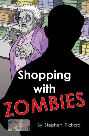 Shopping With Zombies