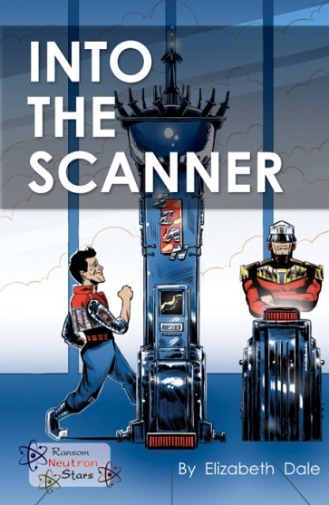 Into the Scanner
