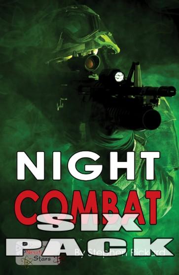 Night Combat  (6 pack)