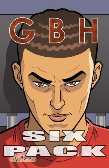 G B H (6 pack)
