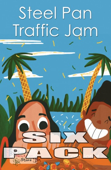 Steel Pan Traffic Jam