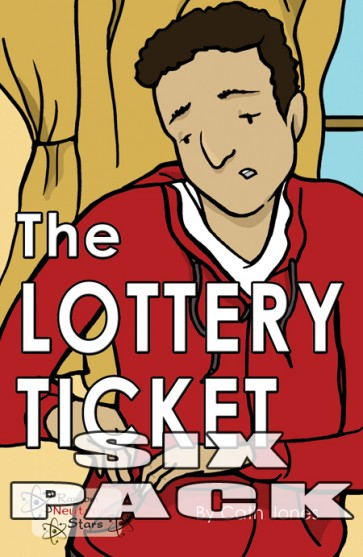 The Lottery Ticket  (6 pack)