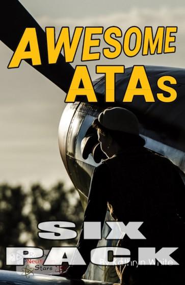 Awesome ATAs  (6 pack)