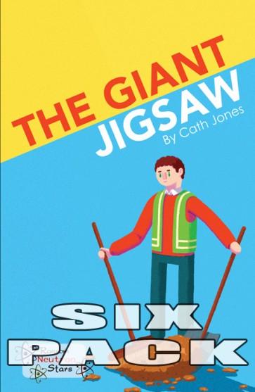 The Giant Jigsaw